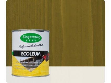 Koopmans ECOLEUM UV 218 zelený 10l  + darček v hodnote až 7,5 EUR