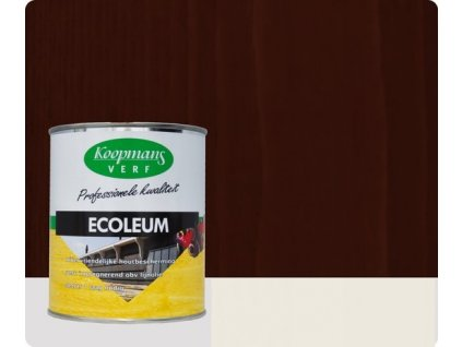 Koopmans ECOLEUM UV 225 teak tmavšie 10l  + darček v hodnote až 7,5 EUR