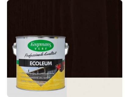 Koopmans ECOLEUM UV 239 čierny 10l  + darček v hodnote až 7,5 EUR