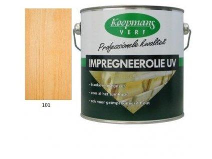 Koopmans Impregneerolie 2,5l 101