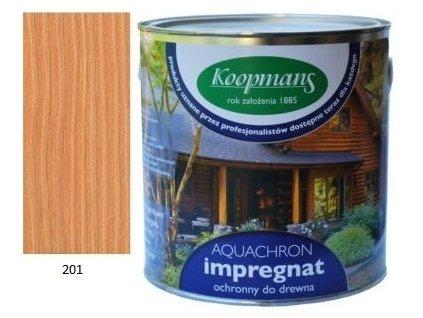 Koopmans Aquachron 2,5l 201