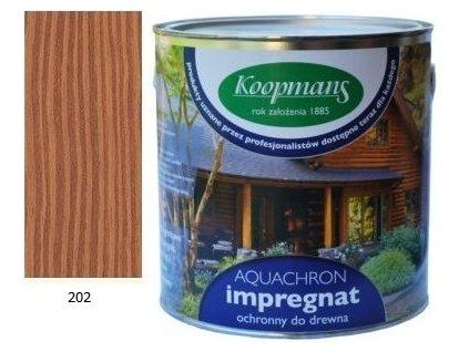 Koopmans Aquachron 2,5l 202