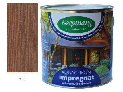 Koopmans Aquachron 2,5l 203