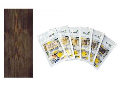 Vzorka - Osmo terasový olej bahenný dub .021
