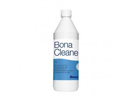 Bona Cleaner pro lakované korkové a dřevěné podlahy (Velikost balení 5 l)
