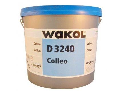 3176790 wakol d 3240 colleo lepidlo na linoleum 14 kg