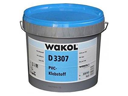 3176799 wakol d 3307 lepidlo na pvc 14 kg