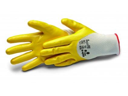 3185419 rukavice allstar sun vel 9 l