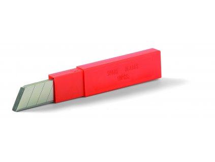3186001 nahradni ostri samurai 18 mm 0 5 mm 10ks