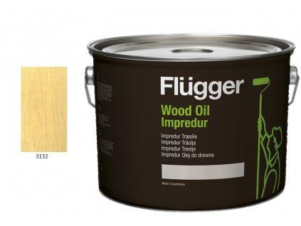 3189020 flugger wood oil impredur color drive impredur nano olej ochranny olej 3l odstin 3132