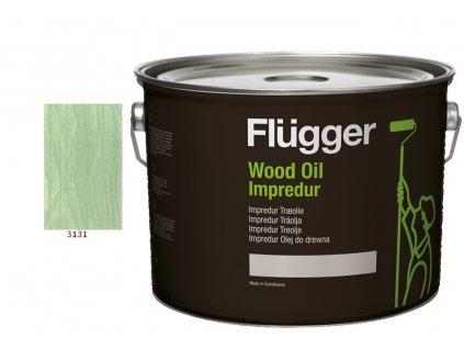 3189023 flugger wood oil impredur color drive impredur nano olej ochranny olej 3l odstin 3131