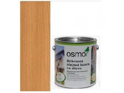 Osmo Ochranná olejová lazúra 0,125L 702 smrekovec