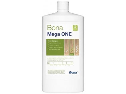bona mega one 1L