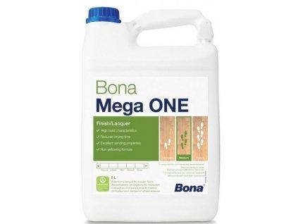Bona mega one 5L