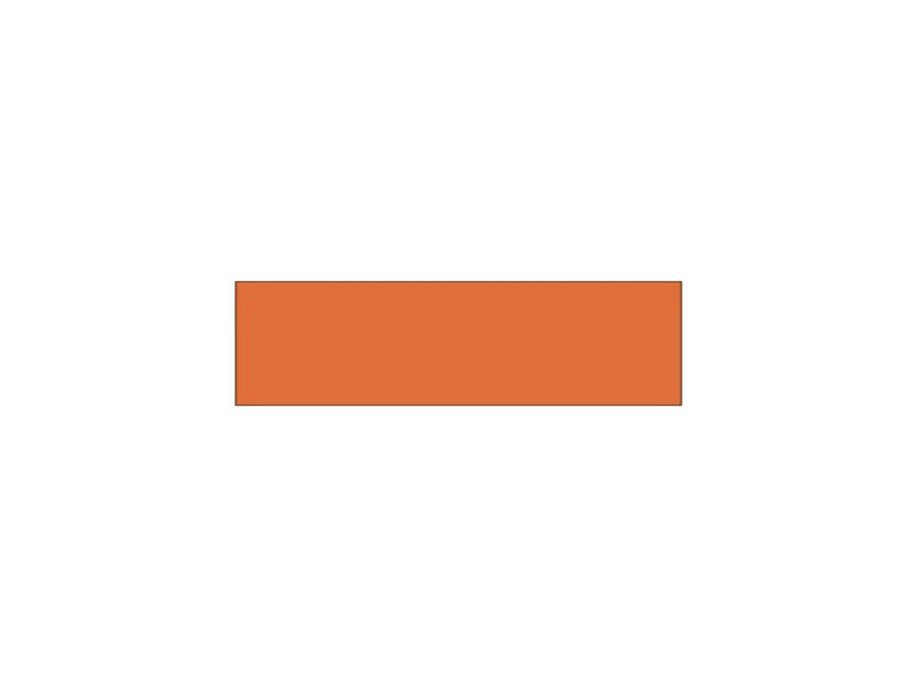 73 neón oranžová