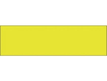 71 neón žltá