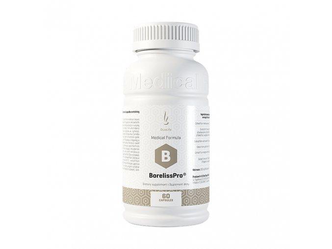 BorelissPro tube