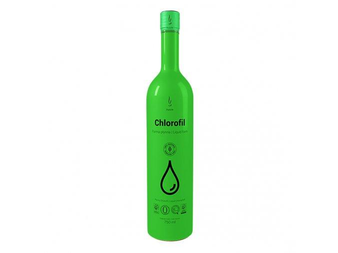 Chlorofil web