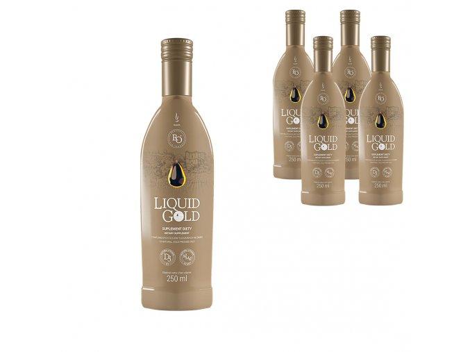 DuoLife RegenOil Liquid Gold new