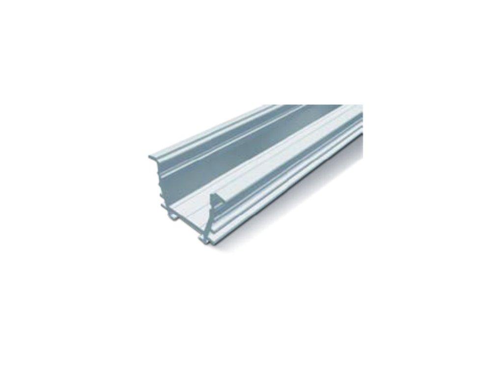 LED profil FUGE Tief