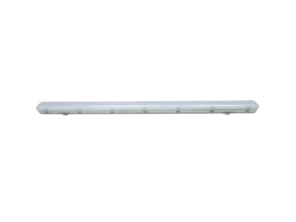 Stropní svítidlo Lugano 3 - bílá, varianta 60 W