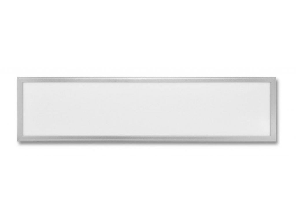 Stropní svítidlo Palermo 2- broušený hliník
