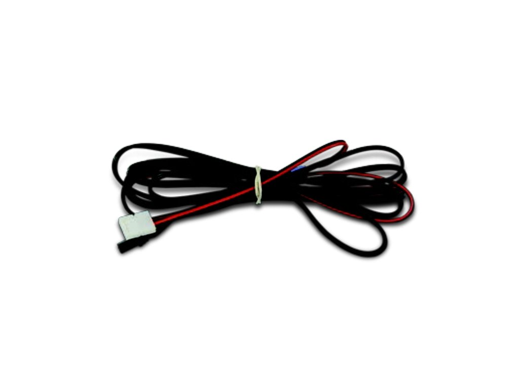 Propojka LED pásků a trafa