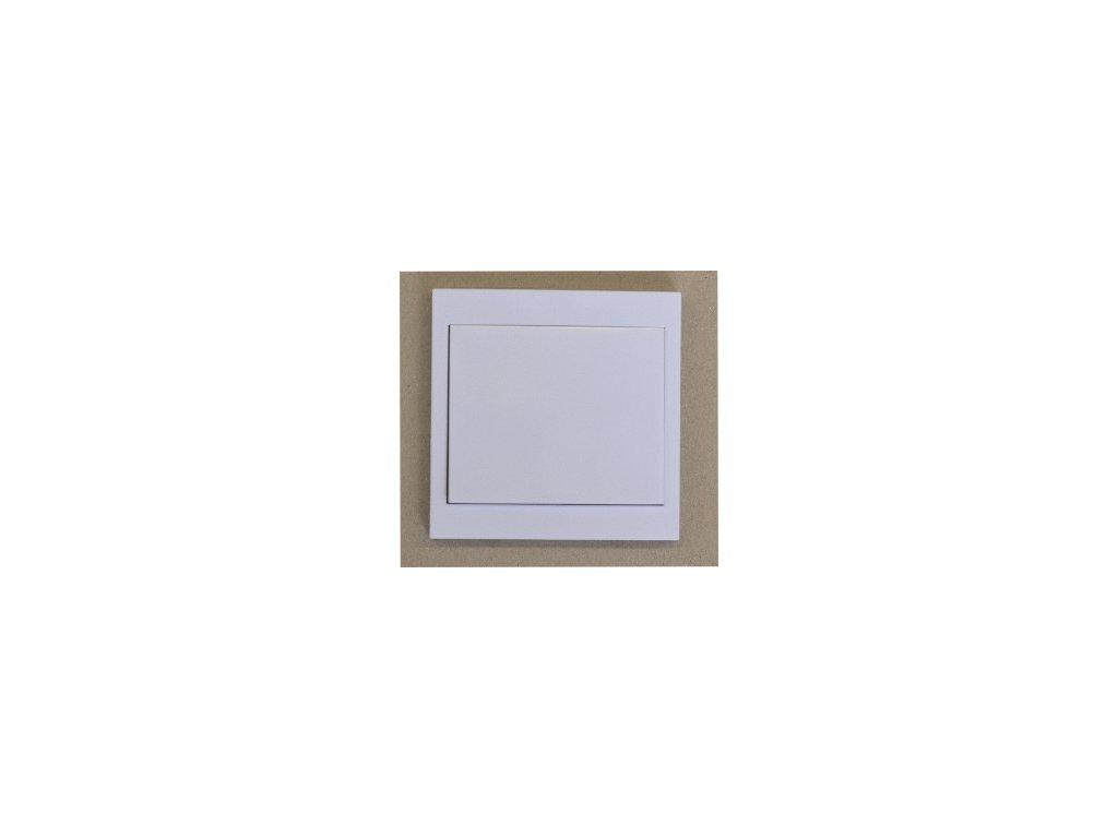 Vypínač rádiový LED MONO