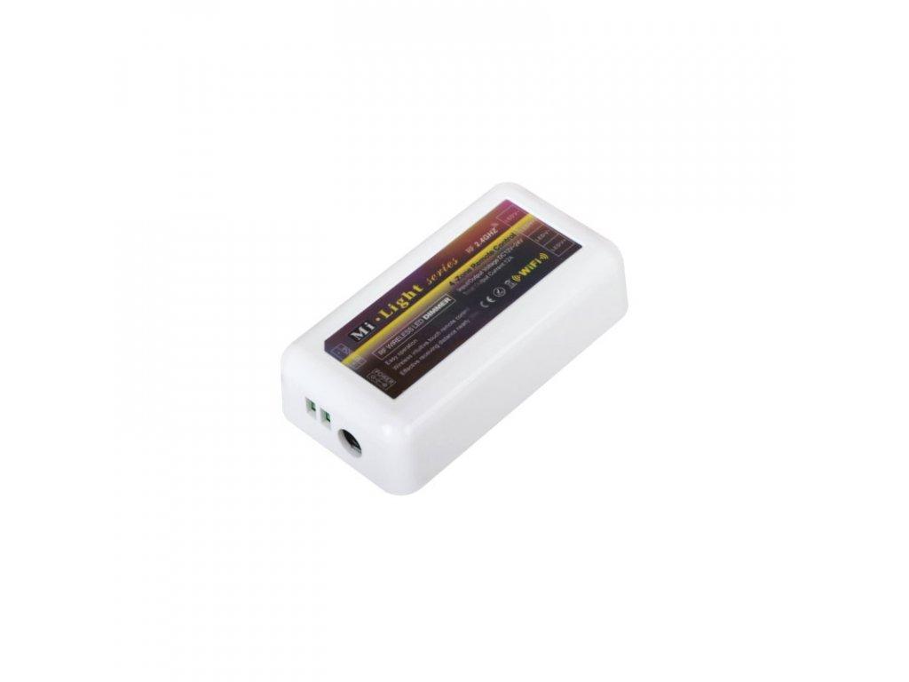 4zónový řadič LED RGB