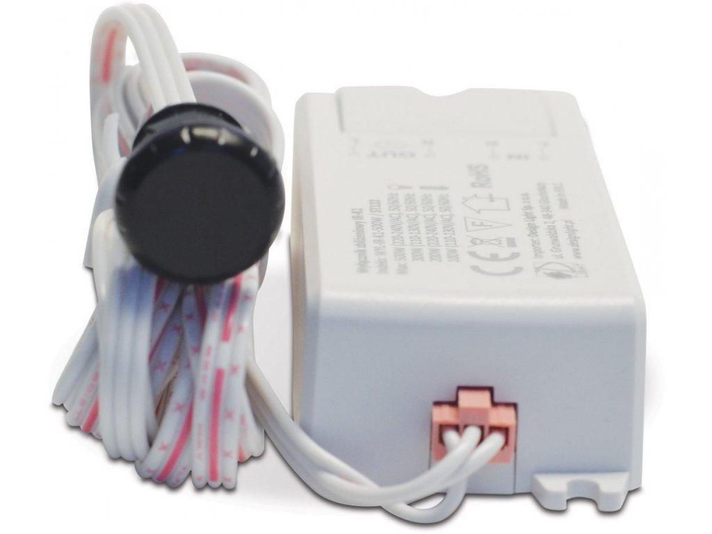 Bezdotykový senzor (IR)