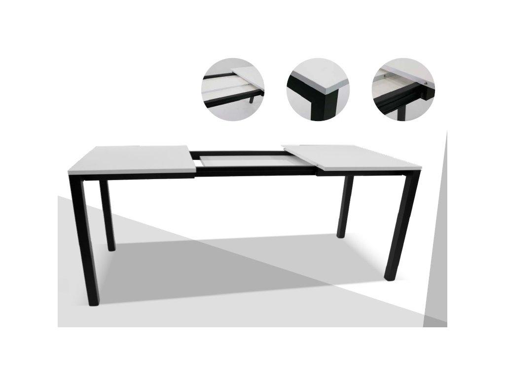 stolová rozkládací podnož
