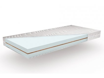 Matrace latexová CARME LATEX PLUS 22cm (Rozměr šířka matrace: 180 cm, délka matrace: 200 cm)