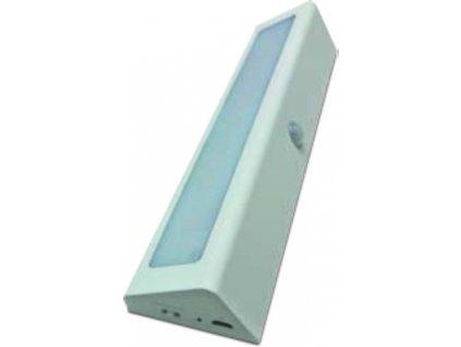 Nabíjecí skříňové svítidlo, 3000 K (teplá bílá)