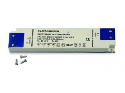 Elektrické trafo SLIM, 50W