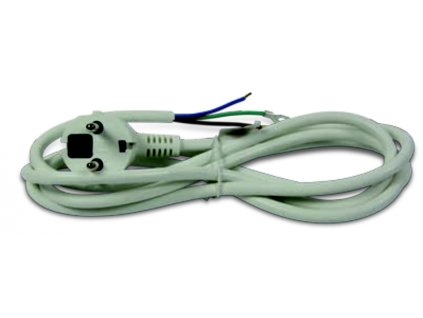 Přívodní kabel třižílový