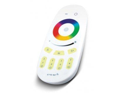 Dálkové ovládání 4 zónové RGB