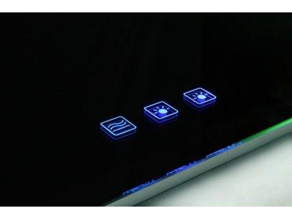 Zrcadlový dotykový senzor 36W