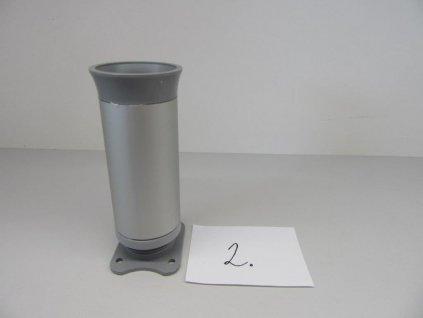 Kulatá nožka, pr.40 mm, výška 100 mm