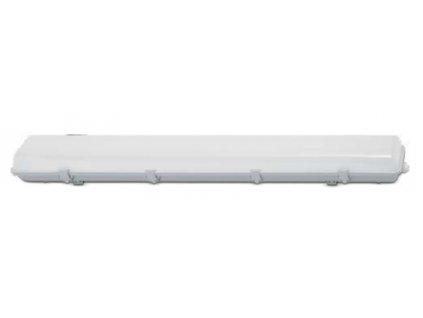 Stropní svítidlo Lugano 2 - bílá, varianta 40 W