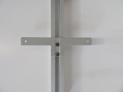 SWS160 držák skříňky (pozink)