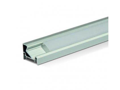 LED profil ECKE 1