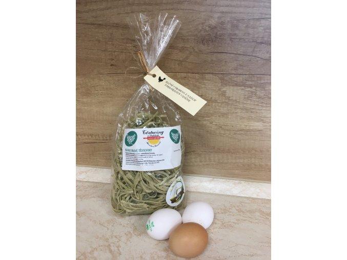 Hnízda - Medvědí česnek 250 g