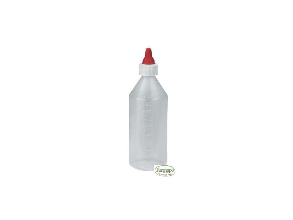 Krmná láhev pro jehňata