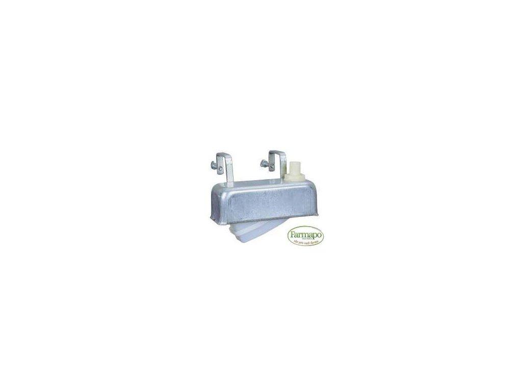 Závěsný plovákový ventil