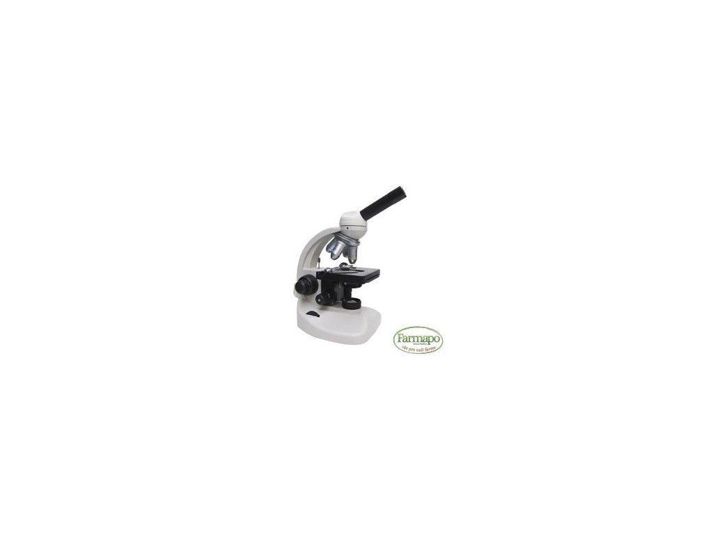 Mikroskop monokulární