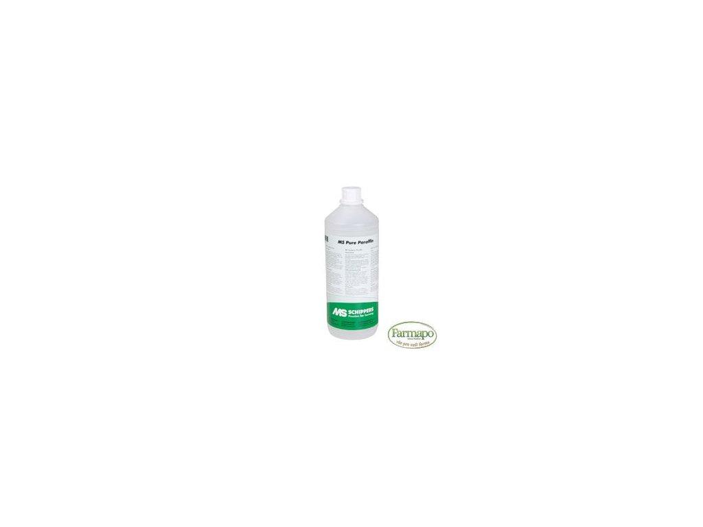 Parfínový lubrikační gel - MS Pure Paraffin, 1l