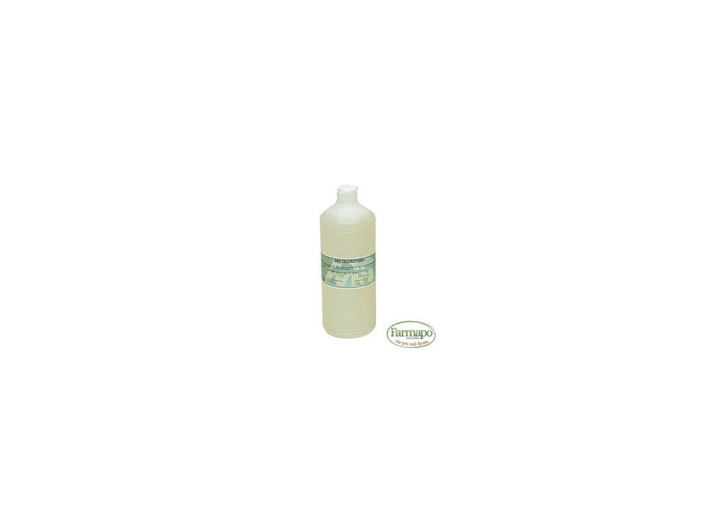 MS Lubricant - lubrikační veterinární gel