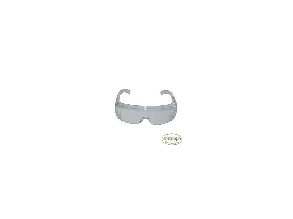 Ochranné brýle pro návštěvy