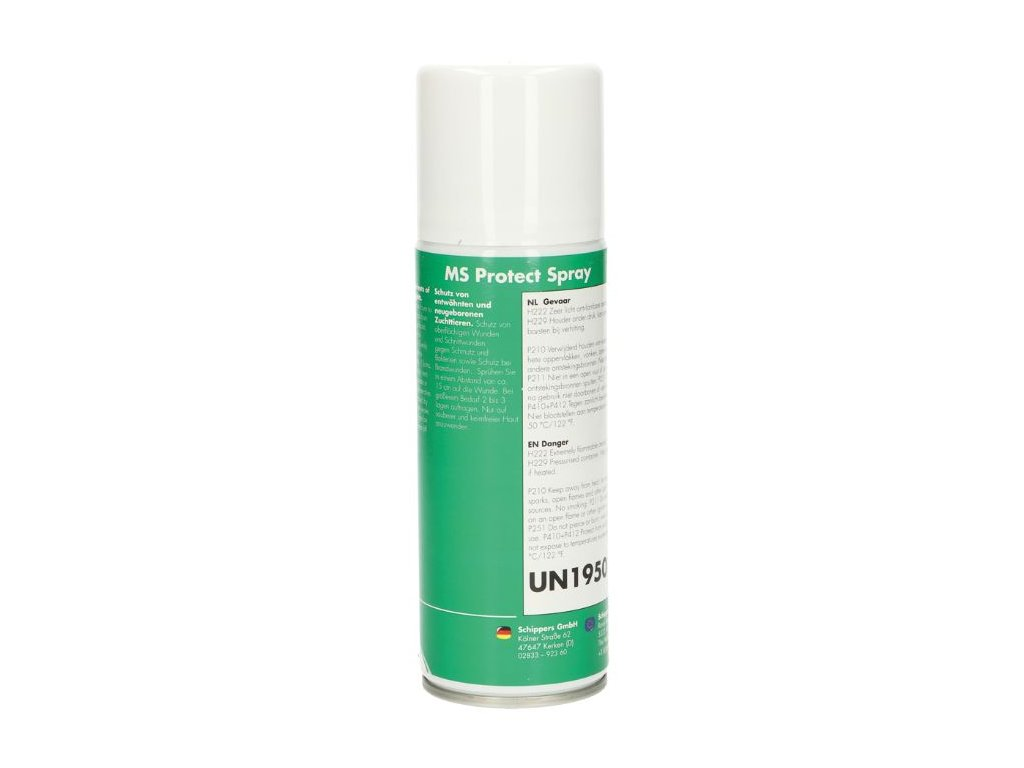 H023P0034A protect bandage spray