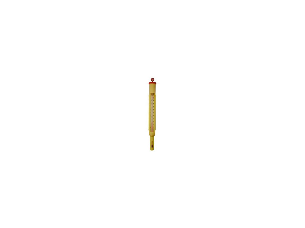 Teploměr na měření teploty semene